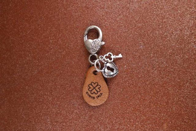 Schlüsselanhänger Love