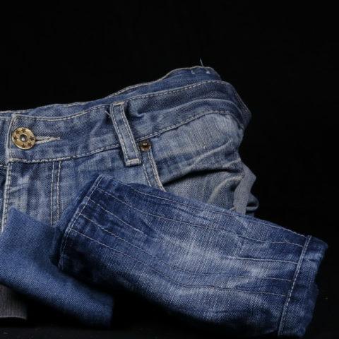 Mit de' Jeans